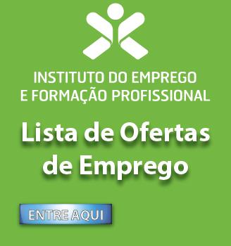 Ofertas IEFP