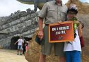 Dino Parque Lourinhã 200 mil visitantes