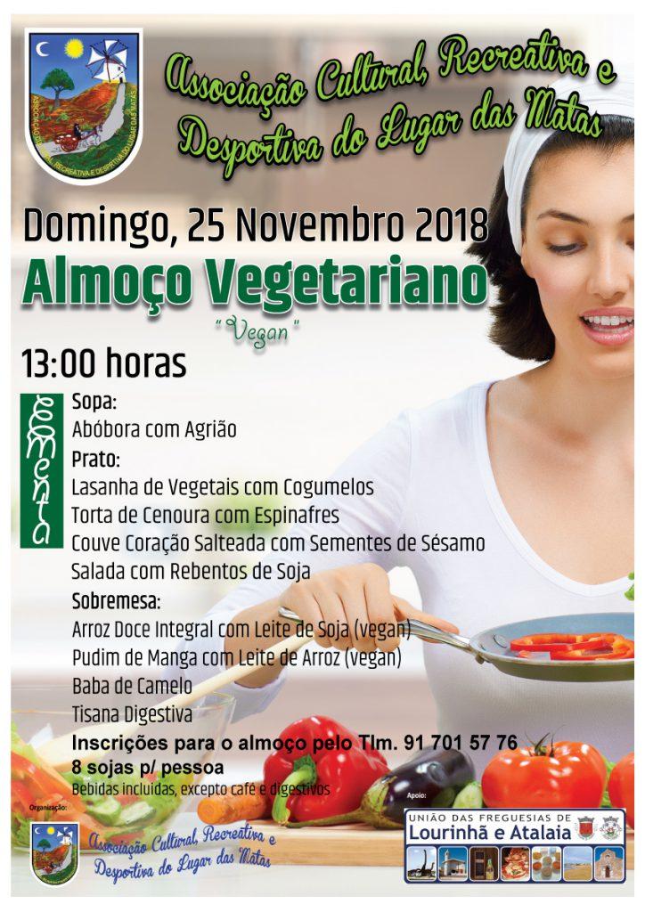 Cartaz_Almoco_Vegetariano_25_11_18