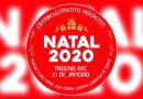 """DGAE – Iniciativa """"Natal 2020"""""""